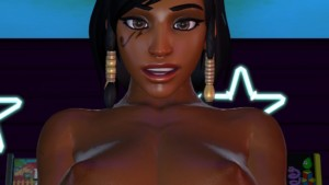 Pharah Boobs In Your Face FantasySFM vr porn video vrporn.com virtual reality
