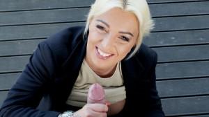 Gwendolyn's New Boobs Voyeur MatureReality Gwendolyn vr porn video vrporn.com virtual reality