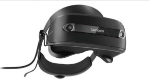 More Details Emerge for Asus' and Lenovo's Mixed Reality Headsets vr porn blog virtual reality