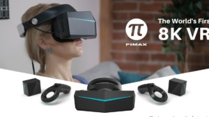 Everything You Want to Know About Pimax's 8K and 5K VR Headsets vr porn blog virtual reality