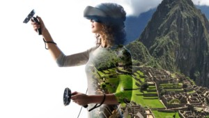 Three Key Announcements at the'Windows Mixed Reality' Event microsoft vr porn blog virtual reality