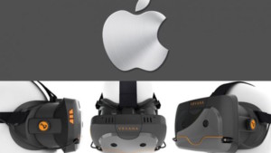 Apple Pushes Its Augmented Reality Plans, Buys a AR Headset Company esellercafe.com vr porn blog virtual reality