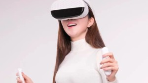 The New Pico Neo Standalone VR Headset Comes With 6DoF Controller pico-interactive.com vr porn blog virtual reality