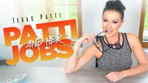 Patti And Her Jobs RealityLovers Texas Patti vr porn video vrporn.com virtual reality
