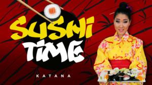 Shushi Time POV realitylovers Katana vr porn video vrporn.com virtual reality