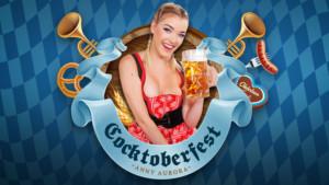 Cocktoberfest POV realitylovers Anny-Aurora vr porn video vrporn.com virtual reality