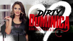 Dirty Dominica POV realitylovers Dominica-Phoenix Tera-Link vr porn video vrporn.com virtual reality