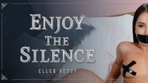Enjoy The Silence RealityLovers Ellen Betsy vr porn video vrporn.com virtual reality
