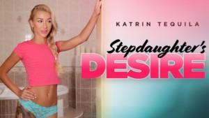 Stepdaughter's Desire RealityLovers Katrin Tequila vr porn video vrporn.com virtual reality