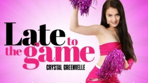 Late To The Game RealityLovers Crystal Greenvelle vr porn video vrporn.com virtual reality