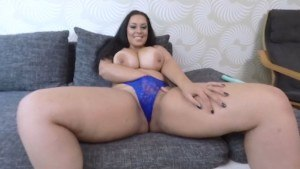 Big Boob Anastasia Lux Plays With Her Vibrator VRSexyGirlz Anastasia_Lux vr porn video vrporn.com virtual reality