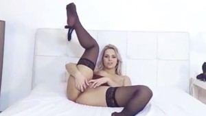 Voluptuous Blonde Nikky Dream VRSexyGirlz vr porn video vrporn.com virtual reality