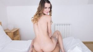 Expensive Date CzechVR Casting Adelle vr porn video vrporn.com virtual reality