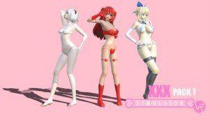 XXX simulator VR PACK 7 ! Spacebear7778 vr porn game vrporn.com virtual reality