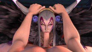 Final Fantasy - Ultimecia's Last Stand DarkDreams vr porn video vrporn.com virtual reality