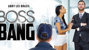 Boss Bang - VR MMF Fucking My Wife with Other Man VRBangers Abby Lee Brazil vr porn video vrporn.com virtual reality