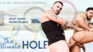 [Gay] The Ultimate Hole VRBGay Aday Traun Pietro Duarte vr porn video vrporn.com virtual reality