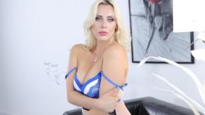 Office Mom's Kinky Break Time VirtualTaboo Brittany Bardot vr porn video vrporn.com virtual reality