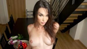 [Shemale] New Escort In Town (Part 1) Jonelle Brooks TSVirtualLovers vr porn video vrporn.com virtual reality