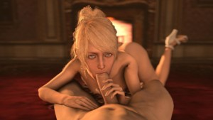 Final Fantasy - Luna Freya's Taking Care of You DarkDreams vr porn video vrporn.com virtual reality