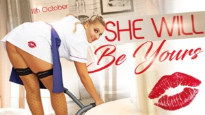 She Will Be Yours VRConk Krystal Swift Jennifer Mendez vr porn video vrporn.com virtual reality