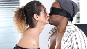 Inter Trans Racial Part 2 TSVirtualLovers Nikki Montero vr porn video vrporn.com virtual reality