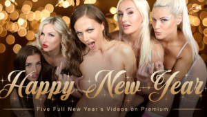 Five Full New Year's Videos on Premium realitylovers vr porn blog virtual reality