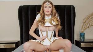 Luxana Crownguard A XXX Parody VRCosplayX Ashley Lane vr porn video vrporn.com virtual reality