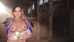 Jaina's Reward WhorecraftVR Blair Williams vr porn video vrporn.com virtual reality