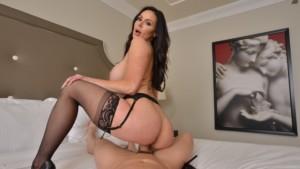 Porn Star Kendra Lust Fucks You Till You Cum In VR NaughtyAmericaVR Kendra Lust vr porn video vrporn.com virtual reality