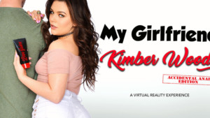 Do You Feel Like a Hot Anal Session with Sexy Teen Kimber? naughtyamericavr vr porn blog virtual reality