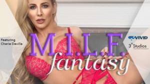 MILF Fantasy-VixenVR Ultra Cherie DeVille vr porn video vrporn.com virtual reality
