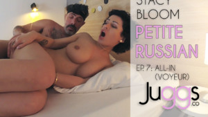 Petite Russian EP7 All In Juggs Stacy Bloom vr porn video vrporn.com virtual reality