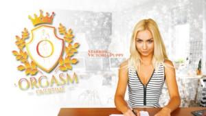 Orgasm Overtime VRPFilms Victoria Puppy vr porn video vrporn.com virtual reality