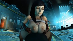 VR Fap Hero Beta [Final Fantasy Edition] VRAnimeTed vr porn video vrporn.com virtua