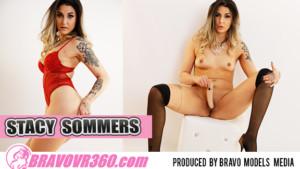 268 Stacy Sommers BravoModels vr porn video vrporn.com virtual reality