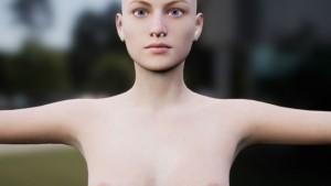 Mirage 0.1 - VR gameplay MorganaVR vr porn game vrporn.com virtual reality