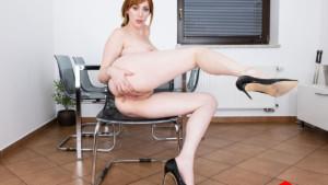 Jerk-off To Lauren CzechVR Fetish Lauren Phillips vr porn video vrporn.com virtual reality