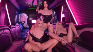 Valentine's Day With Chanel Grey, Diana Grace, And Sophia Lux NaughtyAmericaVR Sophia Lux Diana Grace Chanel Grey vr porn video vrporn.com virtual reality