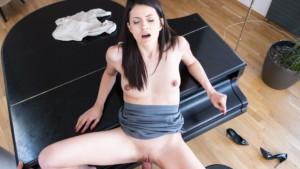 Suck At Piano, But I Suck Well CzechVR Tiny Tina vr porn video vrporn.com virtual reality