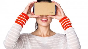 Google Cardboard: The Cheap and Easy Way to Get Started with Virtual Reality VR Porn Blog virtual reality