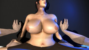 CGI Animated Missionary Position Video Clip guhhyuk CGIGirl vr porn video vrporn.com virtual reality